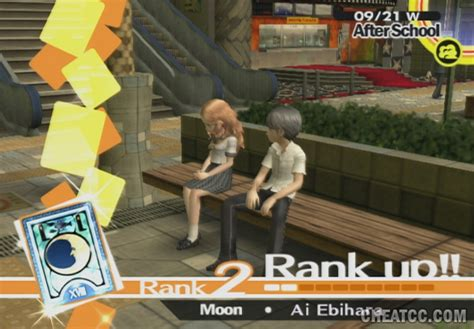 Shin Megami Tensei: Persona 4 Review for PlayStation 2 (PS2)