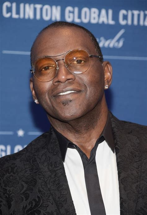Producer Randy Jackson's wife files for divorce - Daily Dish