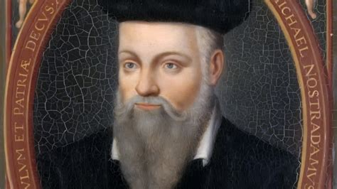 5 Things You May Not Know About Nostradamus - History Lists