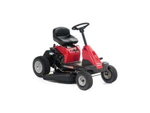 Ride On Mowers and Garden Tractors - Ron Smith & Co