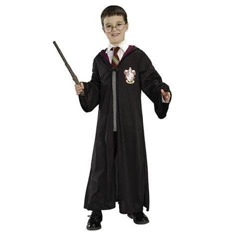 Harry Potter Costumes Make Magic at TotallyCostumes
