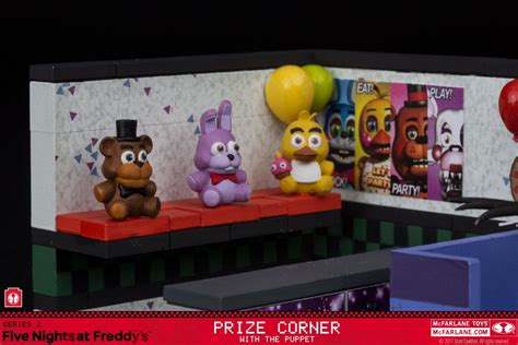 Five Nights at Freddy's Wave 3…Coming Soon!