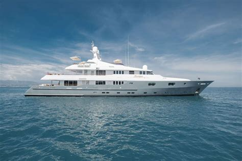Photos of the 174ft luxury charter yacht DRUMBEAT in