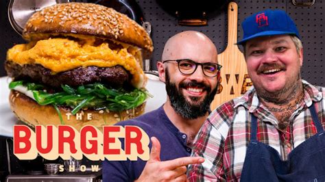 The Burger Show: Watch Full Episodes, Videos & More | Complex