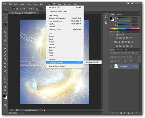 Download StarSpikes Pro 2