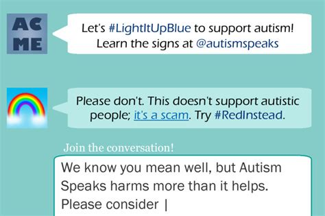 How to Boycott Autism Speaks (with Pictures) - wikiHow