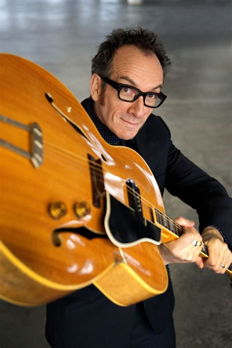 Elvis Costello & The Imposters to appear at Borgata