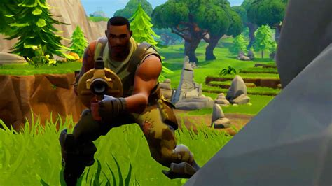 First Fortnite: Mobile Invites Are Available On iOS, Here