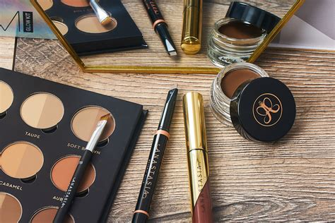 Our Favourite Anastasia Beverly Hills Eyebrow Products