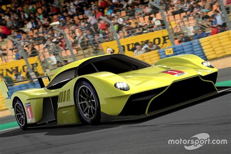 Proposed WEC hypercar powertrain rules clarified