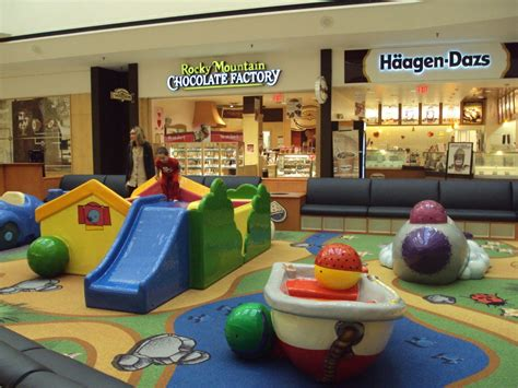 Grand Opening: New Indoor Play Area at Stoneridge Shopping