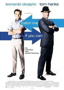 Catch Me If You Can - Cineplex Gruppe