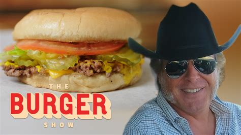 A Burger Scholar's Quest for the Best Burgers in Texas