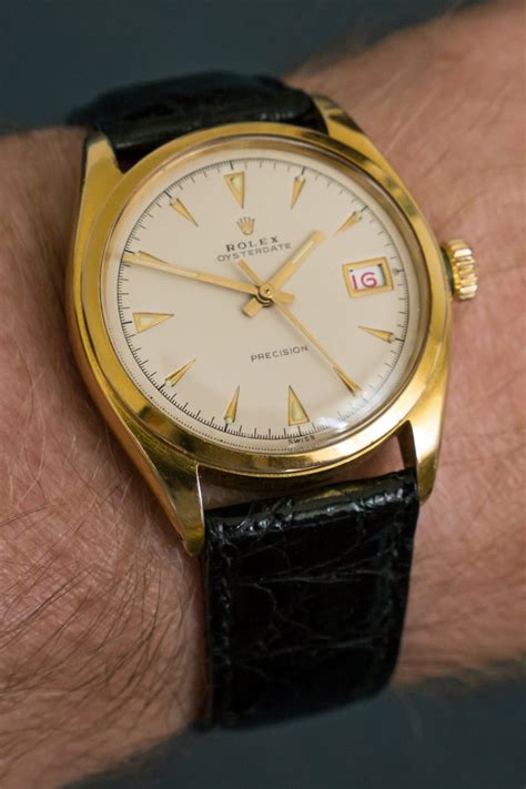 By Searching for Used Rolex Watches, You Can Finally Own