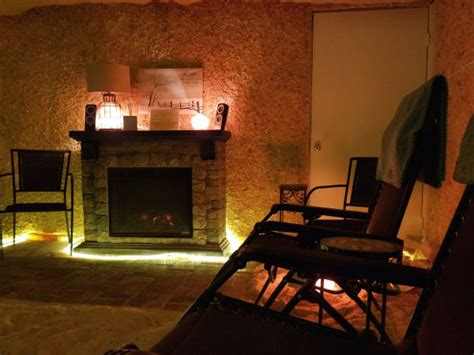 Halotherapy: See What the Buzz is About at These 6 Salt