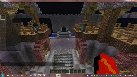 MINECRAFT SERVER TO JOIN: The Best Multiplayer, Free Build