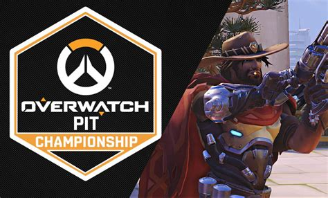 Overwatch News: Overwatch Pit Championship NA Group A