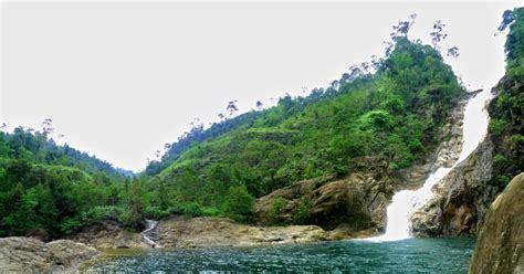Waterfalls in Malaysia That You Should Visit Today