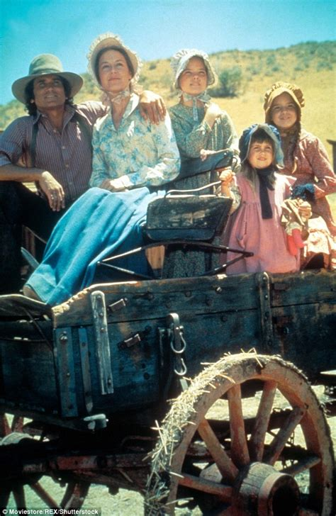 Little House On The Prairie set for a big screen reboot by