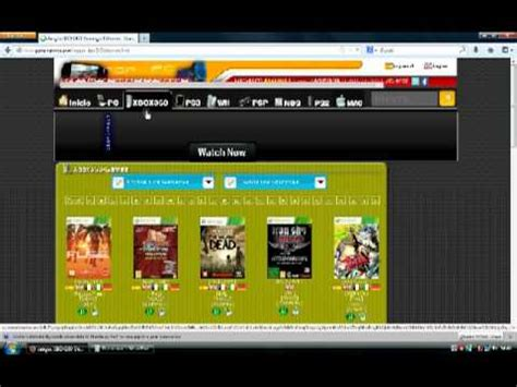 How to download Xbox 360 games torrents