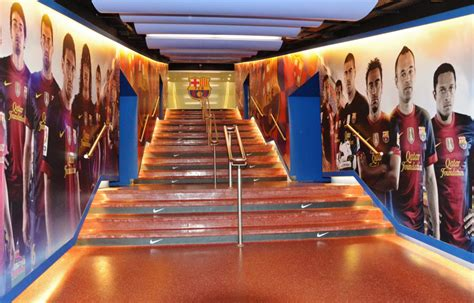 Camp Nou Experience - Events and guide Barcelona