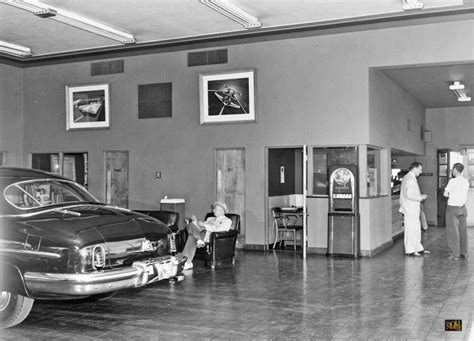 Lincoln Dealership Mystery: From the William Schmidt