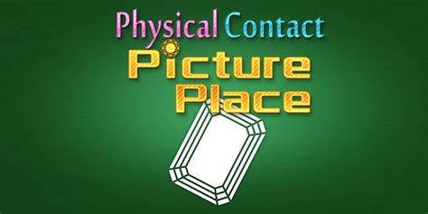 Physical Contact: Picture Place | Nintendo Switch download