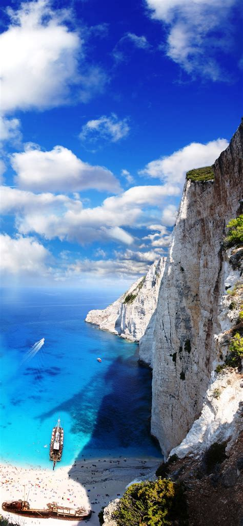 Top 50 Most Beautiful Beaches in the World – The WoW Style
