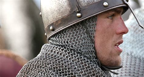 Europe's Last Warrior Kings: England Under Attack