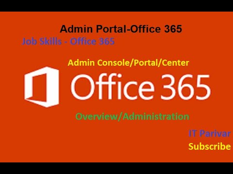 How to find your Office 365 Tenant Location
