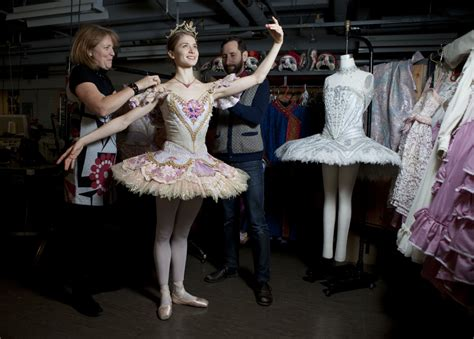 How The Nutcracker went from failure to beloved holiday