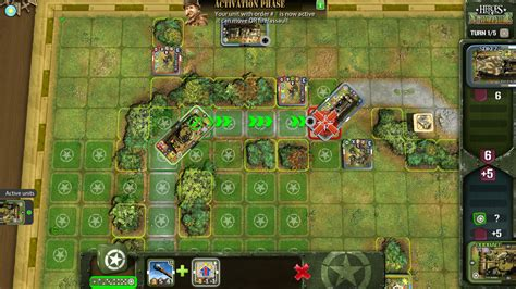 Review: Heroes of Normandie | Strategy Gamer