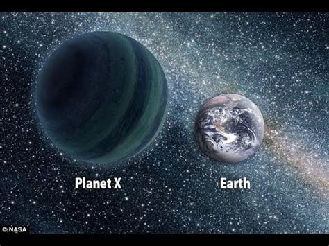Ceres Planet X NIBIRU WAY Too Close in 2015 Cover UP