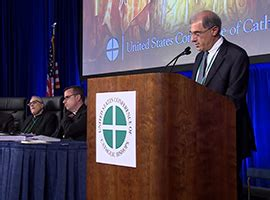USCCB General Assembly - Video On-Demand