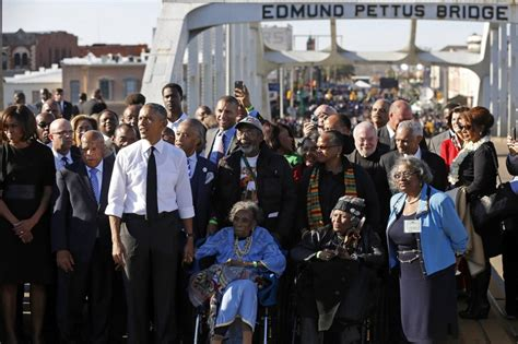 Photos: Anniversary of Selma voting rights marches | Al