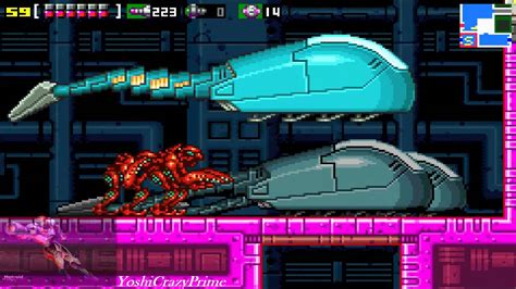 Metroid Zero Mission Final Boss, Escape and Ending 100%