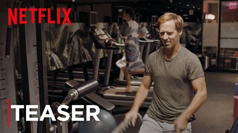 Friends From College | Teaser: Gym [HD] | Netflix - YouTube