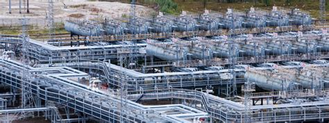 Novatek increases investment in the Ust-Luga project - Globuc