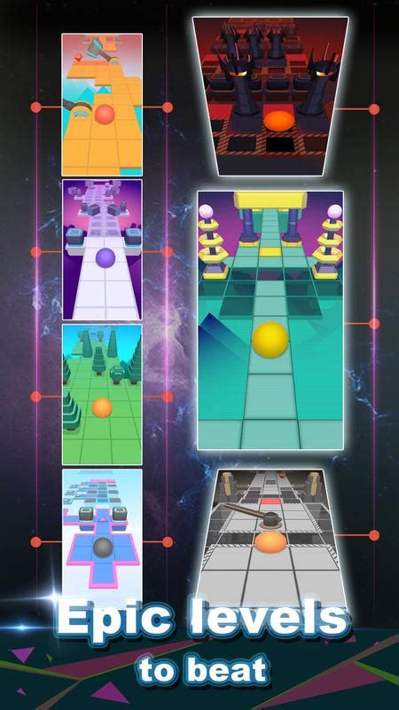 Rolling Sky APK Download - Free Board GAME for Android