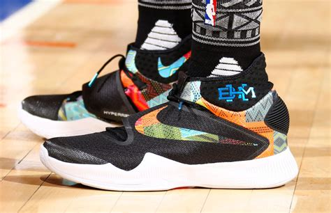 #SoleWatch: The 20 Best NBA Sneakers Worn to Celebrate MLK
