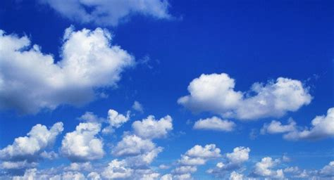 What Is the Name of Clouds That Look Like Cotton Balls