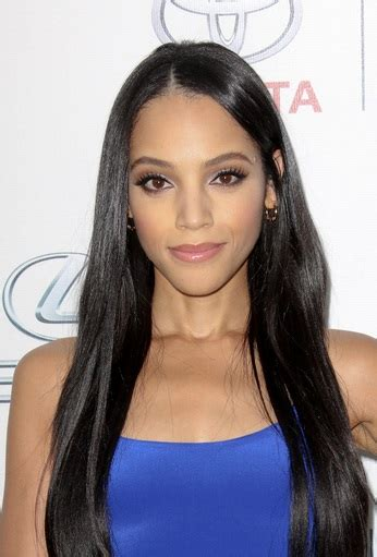 Bianca Lawson - Ethnicity of Celebs | What Nationality