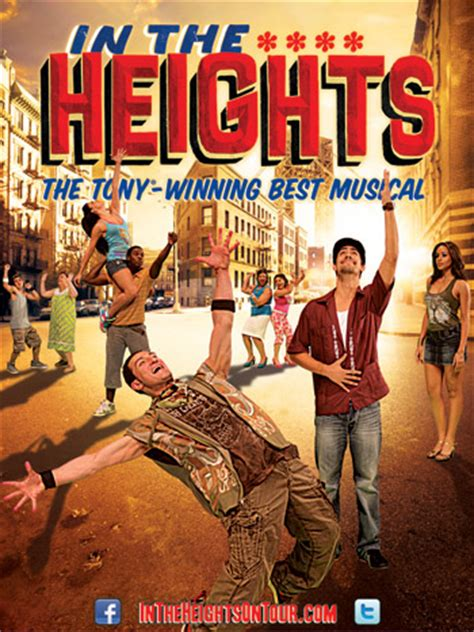 In the Heights Movie Trailer, Release Date, Cast, Plot