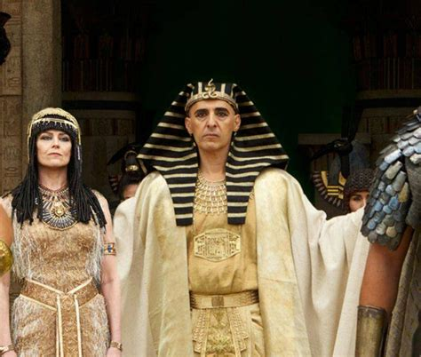 Everything You Need to Know About EXODUS: GODS AND KINGS