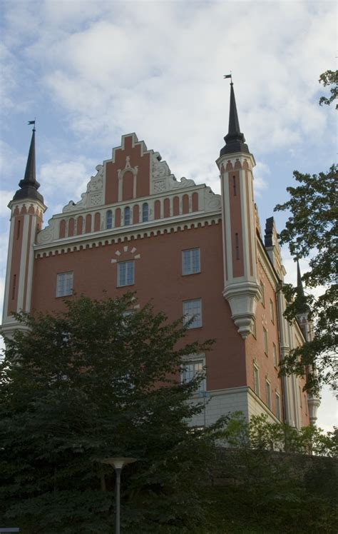 Admiralty House (Stockholm) - Wikipedia