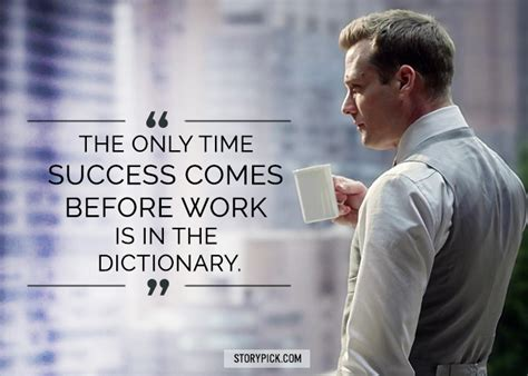 15 Kickass Comebacks By Harvey Specter That Prove He Is