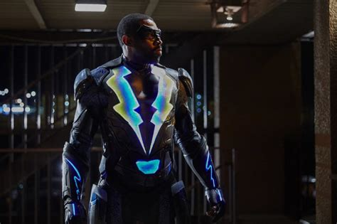 Black Lightning premiere: All you need to know about CW's