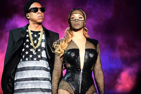 JAY-Z AND BEYONCÉ JOIN FORCES FOR OTR II TOUR - Amor Magazine