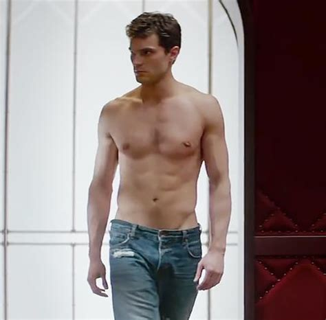 Christian Grey's Suits in Fifty Shades of Grey   InStyle
