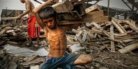Global Conventions on Child Labour - India Education Diary